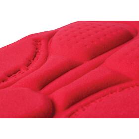Endura Xtract Gel 400 Series Bibshorts Men red